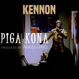 Kennon - Piga Kona