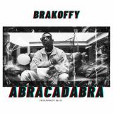 Abracadabra  By Brakoffy