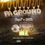 Pa Ground  By Phyzix, Dare Devilz