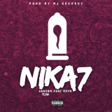 Nika7  By Zanzan Flow