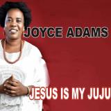 Jesus Is My Juju  By Joyce Adams