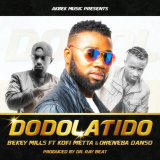 Dodo La Ti Do  By Bekey Mills