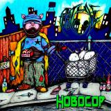 Hobocop  By Pustule