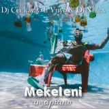 Myekeleni  ( Amapiano ) By Dj Ceekay95