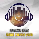 Dear Crush Yam  By Bizy SA