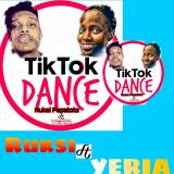 Tik Tok Dance  By Ruksy Papatoto