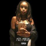 Magik - Mrs Magik