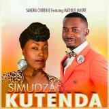 Simudza Kutenda  By Sandra Chirenje