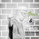 Shinobi - Green and White