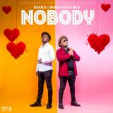 Nobody  By Nsanzi