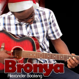 Alexander Boateng - Bronya