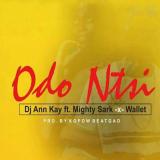 DJ Ann Kay - Odo Ntsi