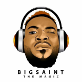 Bigsaint - The Magic