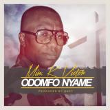 Min. K Victor - Odomfo Nyame