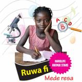 Hardlife Avenue Stars - Ruwa Fi Mede Resa