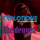 Explotions  By Shedengez
