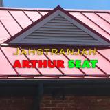 Arthur Seat  By Jahstranjah