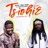 Tsiohie (Commot Your Eye) [Remix]  By Boy Tee Yor