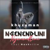 Ngenendlini  By Khuxxman