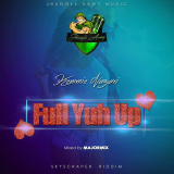 Kemmie Nazari - Full Yuh Up