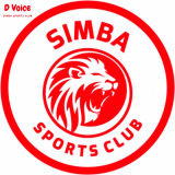 Simba Sports Club  By D Voice