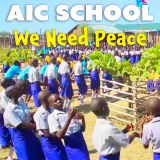 We Need Peace  By AIC School