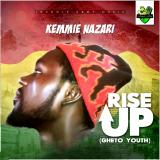 Kemmie Nazari - Rise Up