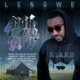 God Is My Ceo  By Lengwe