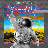 Poisoned Sky  By Brakoffy