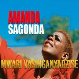 Mwari Vasinganyadzise  By Amanda Sagonda