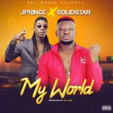 J Prince - My World