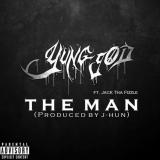 Yung God - The Man
