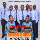 Vhangeri  ( Zvapupu Zvajesu Apostolic Church ) By Mhondoro Apostles