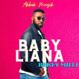 Baby Liana  By Bekey Mills