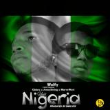 Wolfy - Nigeria Unite (feat. C3darz, JennyString, Marve West)