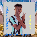 Vision Youth Empire  By Bad Mr Frosty