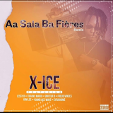 Aa sala ba fières  ( Remix ) By X-ice