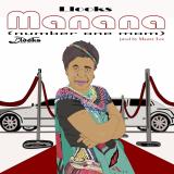 Llooks - Manana Number One Mom