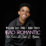 Gao Romantic  By William Last KRM, Hume Forex