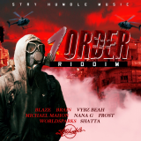 1 Order Riddim  By Various Artists