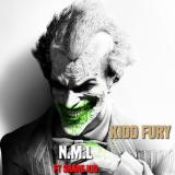 Kidd Fury - N.M.L