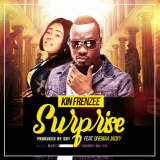 Kin Frenzee - Surprise