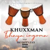 Tshaya Ingoma  By Khuxxman