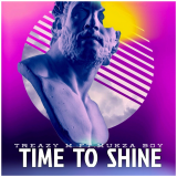 Time To Shine  By Treazy M