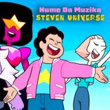 Steven Universe  By Hume Da Muzika