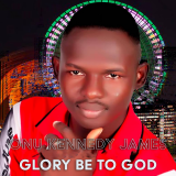 Glory Be to God  By Onu Kennedy James