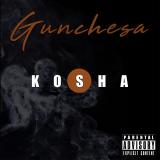 Kosha  By Gunchesa