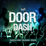 Door Dash Riddim  By Various Artists