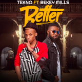 Better  ( Hope for Africa ) By Tekno