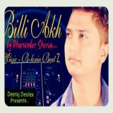 Dharvinder Sheria - Billi Akh
